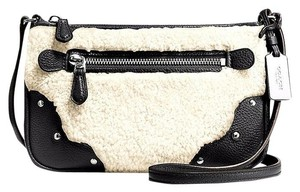 Coach Cross Body File Rhyder Shoulder Bag