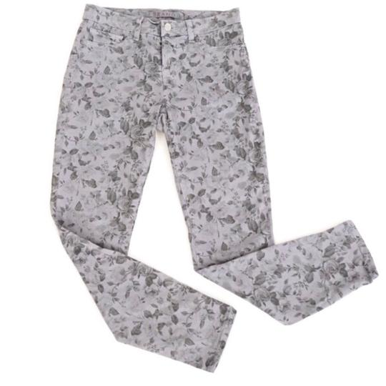 30%OFF J Brand Ankle Capri Floral Skinny Jeans - 73% Off Retail