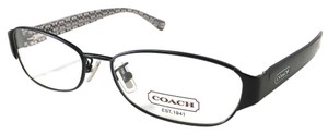 Coach Coach Women's Eyeglasses Black