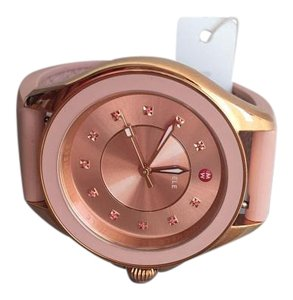 Michele BRAND NEW Cape Topaz WATCH MWW27A000003