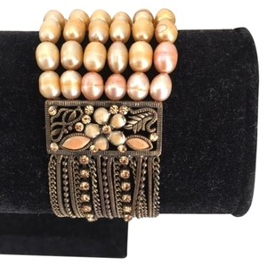 Other Ladies Pearl Bracelet