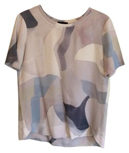 Theory Top Multicolor