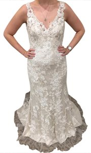 Allure Bridals 8800 Wedding Dress