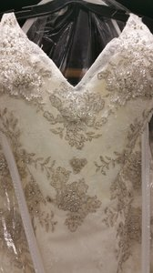 Enzoani Haleyville Wedding Dress