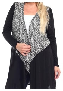 Other Plus Size Maxi Midi Curvy. Duster Cardigan
