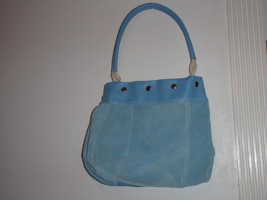 Other Shoulder Suede Handbag Cluthes Hobo Bag Image 1