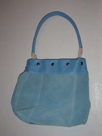 Other Shoulder Suede Handbag Cluthes Hobo Bag Image 11