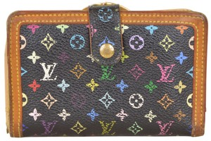 Louis Vuitton Multicolor Porte Monnaie Billets Viennois Wallet M92988