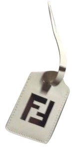 Fendi NIB / NWT Fendi Luggage Tag