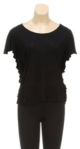 Fendi Top Black