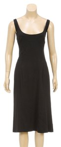 D&G short dress Black on Tradesy