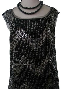 Patra Fully Lined Quality Fit Completely Beaded Dress
