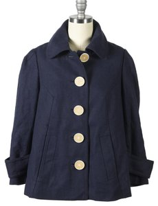 Lilly Pulitzer Pea Coat