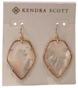 Kendra Scott Vorley Mother Pearl