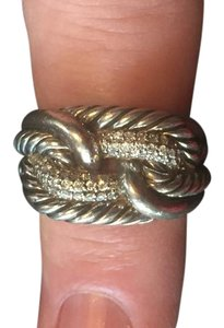 David Yurman Labyrinth Ring