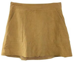 Joie Mini Skirt Nectar