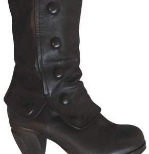 Everybody by BZ Moda Black Boots