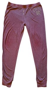 Lucky Brand Lounge Relaxed Pants Pink