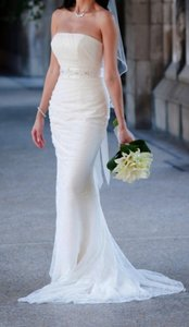 Vera Wang Vw370014 Wedding Dress