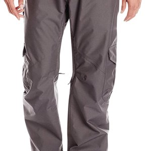 Burton Cargo Pants Faded