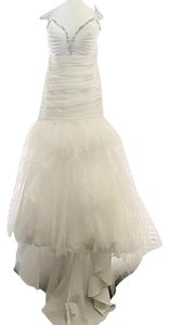 Cosmobella Trumpet Wedding Dress