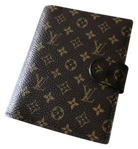 Louis Vuitton Authentic 150th Anniversary Limited Edition Monogram Mini Agenda