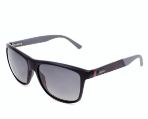 Gucci NEW Gucci GG 1047/S Polarized Matte Black Sunglasses