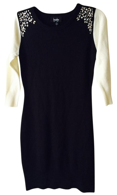 Item - By & By Above Knee Short Casual Dress Size 4 (S)