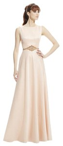 Theia A-line Ball Gown Gown Dress