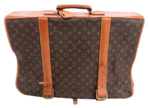 Louis Vuitton Suit Carrier Porte Cabin Travel Bag