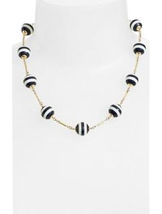 Kate Spade 'Out Of The Loop' Collar Necklace