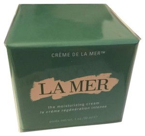 La Mer La Mer The Moisturizing Cream
