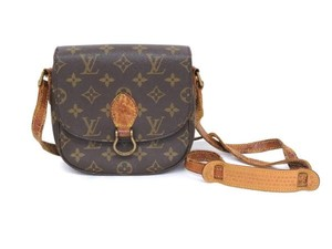 Louis Vuitton Saint Cloud St Cloud Shoulder Bag