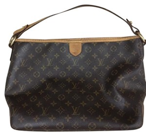 Louis Vuitton Delightfull Hobo Bag
