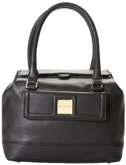 Preload https://img-static.tradesy.com/item/2026332/isaac-mizrahi-andrea-pebble-satchel-im92188-black-leather-hobo-bag-0-0-540-540.jpg