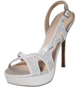 ZIGI soho Zigi Lake Strappy 7.5 Champaign Formal