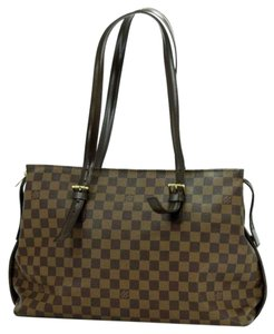 Louis Vuitton Columbine Neverfull Shoulder Bag