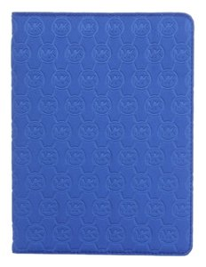 Michael Kors Sweet Sleeve Monogramed Neoprene iPad Stand Folio Case