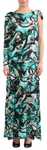 Multi-Color Maxi Dress by Maison Margiela