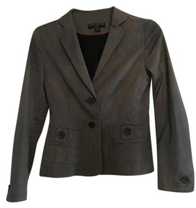 Banana Republic Banana Republic Blazer+Skirt Suit