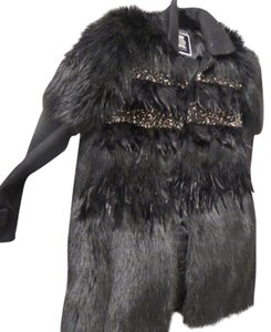 Juicy Couture Fur Coat