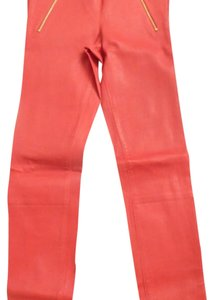 Juicy Couture Red Leggings