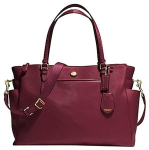 Coach IM/SHERRY Diaper Bag
