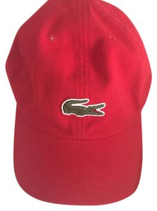 081ea8c423a7f Lacoste Hats - Up to 70% off at Tradesy