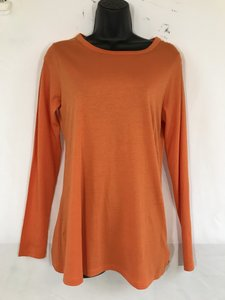 Lilla P T Shirt orange