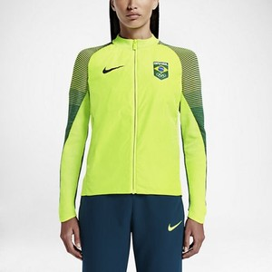 Nike NIKE LAB TEAM BRAZIL DYNAMIC REVEAL JACKET