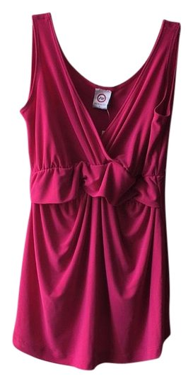 low-cost Japanese Weekend Nursing & Maternity Top Fushia - 41% Off Retail