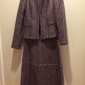 Tory Burch Tory Burch Kennedy Jacket and Skirt Suit