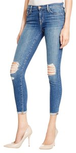J Brand Capri/Cropped Denim