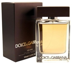 Dolce&Gabbana DOLCE & GABBANA The One for Men 3.3 ounce Spray